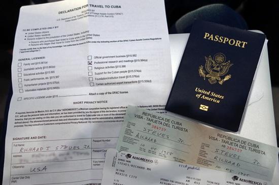 Sao Việt xin visa đi Mỹ khó hay dễ?