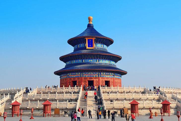 Thủ tục làm visa đi du lịch Trung Quốc
