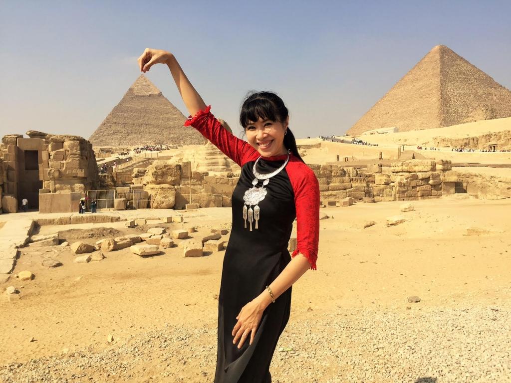 Dịch vụ làm visa Ai Cập không cần thư mời