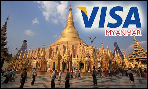 Dịch vụ làm visa đi Myanmar