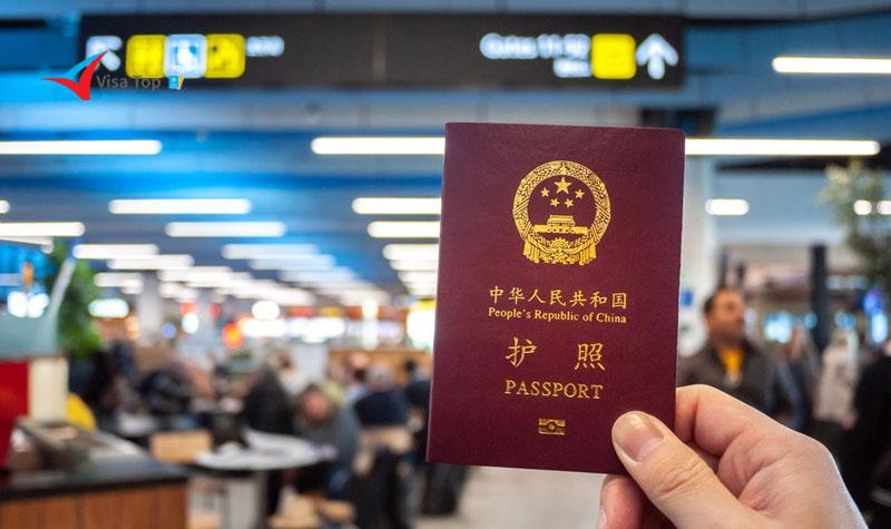 Thủ tục gia hạn visa Việt Nam cho người Trung Quốc