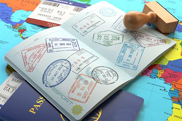 Gia hạn visa nhanh tại Việt Nam