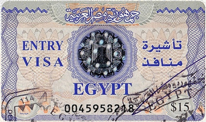 Dịch vụ Làm Visa đi Ai Cập chuyên nghiệp
