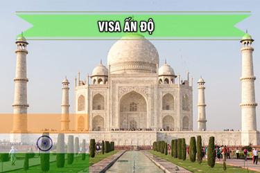 Dịch vụ làm visa Ấn Độ nhanh chóng – chất lượng cùng Khởi Nguyên