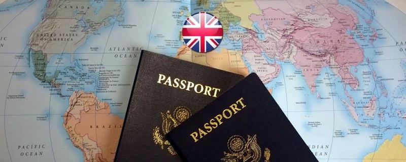 Thay đổi chính sách đi visa Anh