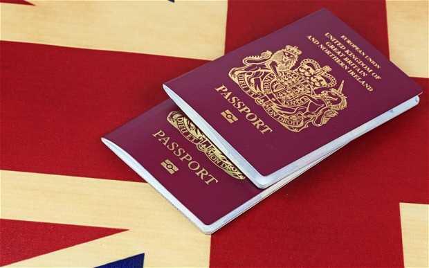 Xin visa du lịch Anh nhanh