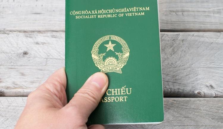Làm visa Campuchia
