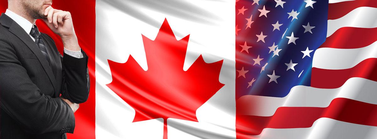 Dịch vụ làm visa đi du lịch tại Canada