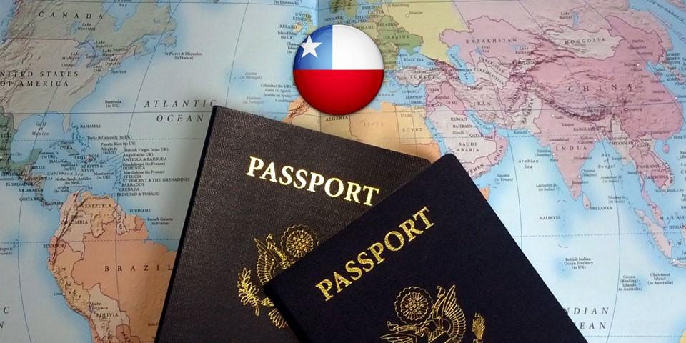 Dịch vụ làm visa đi công tác Chile