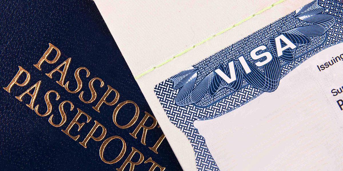 Thủ tục làm visa đi Chile