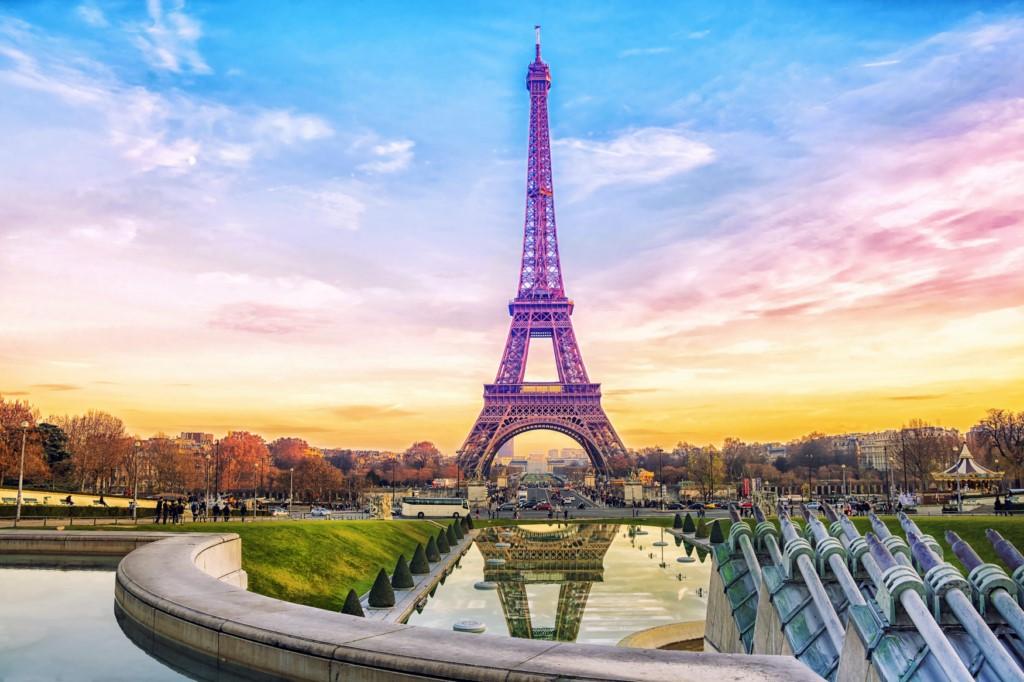 Dịch vụ làm visa Pháp nhanh
