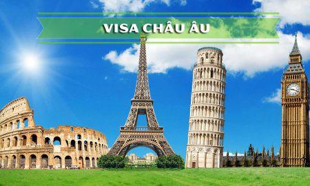 Làm visa Schengen thật tiện lợi