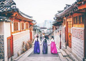 hướng dẫn cách xin visa du lịch Hàn Quốc cho sinh viên
