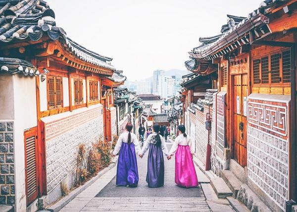 Hướng dẫn xin visa du lịch Hàn Quốc cho sinh viên năm 2020