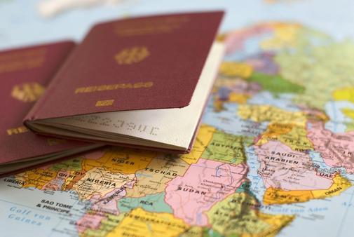 Xin visa Việt Nam cho người Iran