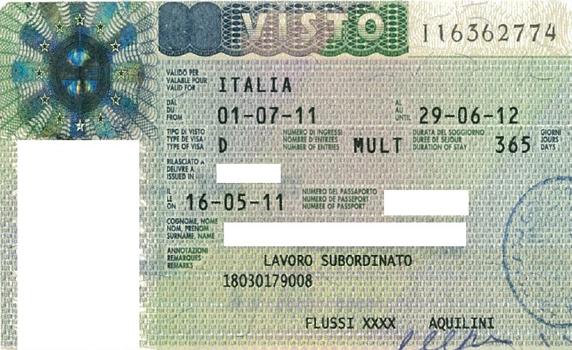 visa-italia-tic