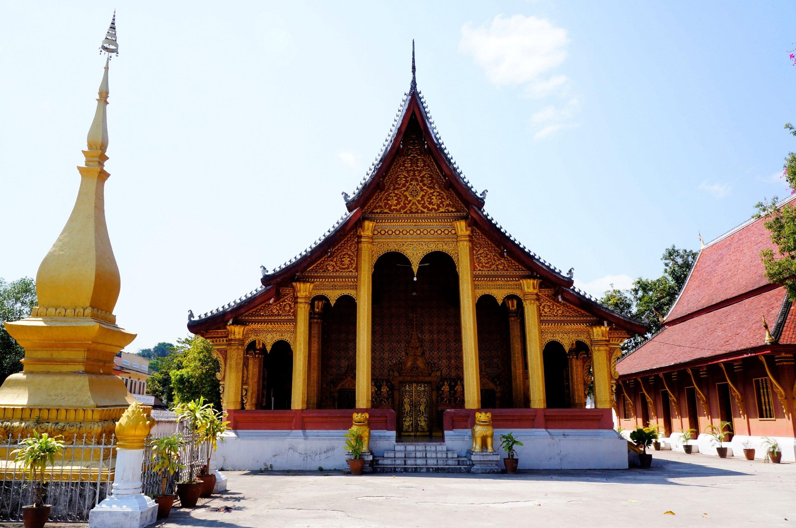 Thủ tục làm visa Lào cho người nước ngoài
