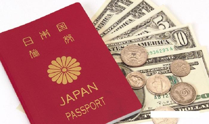 Hướng dẫn 5 bước xin visa Nhật Bản