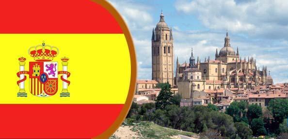 Thủ tục làm visa đi Tây Ban Nha nhanh chóng-uy tín