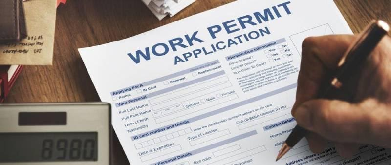 Work permit là gì? Thủ tục làm work permit như thế nào?