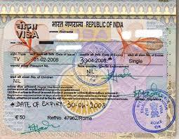 Xin Visa Ai Cập ở đâu?