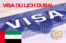 Dịch vụ làm visa đi Dubai
