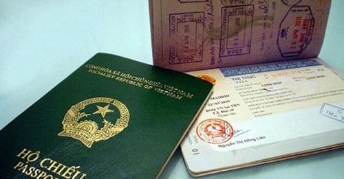 Xin visa nhập cảnh vào Việt Nam nhanh uy tín giá rẻ