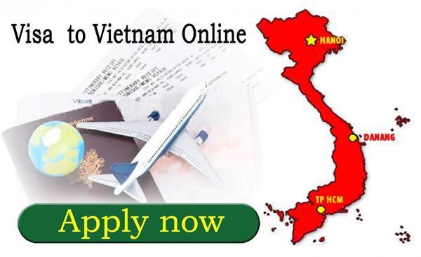 Kinh nghiệm xin visa vào Việt Nam